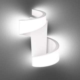 home24 LED-Wandleuchte Finchley II