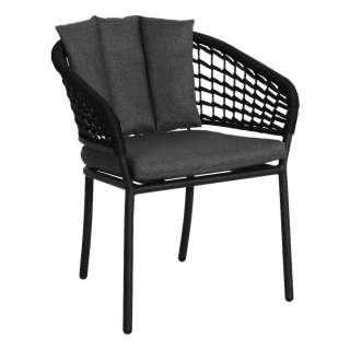 Sessel Splitback Frej Webstoff - Stoff 557 Soft Coral, Innovation Möbel