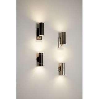 home24 LED-Wandleuchte Bisbee VI