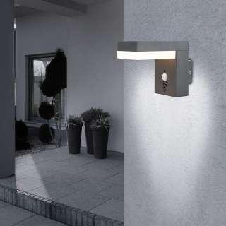 home24 LED-Wandleuchte Oskari III