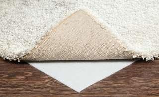 Teppich-Stopp für glatte Bodnebeläge  AKO Vlies ¦ weiß ¦ 100% Poyester, Synthethische Fasern ¦ Maße (cm): B: 180 Teppiche > Teppichzubehör - Höffner