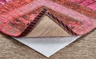 Teppich-Stopp für glatte und textile Bodenbeläge  AKO Topvlies 2 ¦ weiß ¦ Synthethische Fasern ¦ Maße (cm): B: 240 Teppiche > Teppichzubehör - Höffner