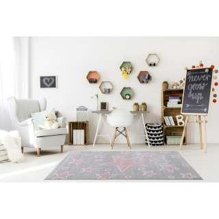 Doppelrollo Truro - Kunststoff / Kunstfaser - Pistaziengrün / Weiß - 100 x 150 cm, Furnitive