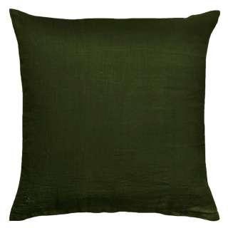 KISSENHÜLLE Grün 80/80 cm