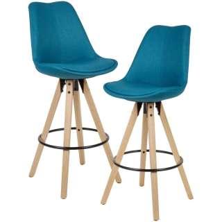 Innovation NORDIC Tisch, Ø 70cm Platte Schwarz, Höhe 40cm,