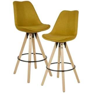 Innovation GRIDS Tisch, Ø 70cm Platte Natur, Höhe 40cm,
