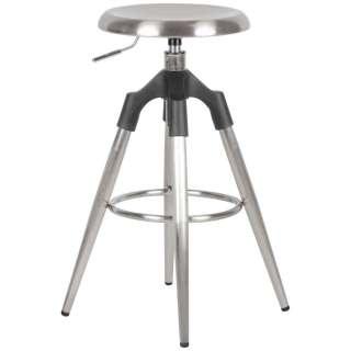 Innovation NORDIC Tisch, Ø 45cm Platte Schwarz, Höhe 32,5cm,