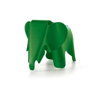 Vitra - Eames Elephant - palmgrün - indoor