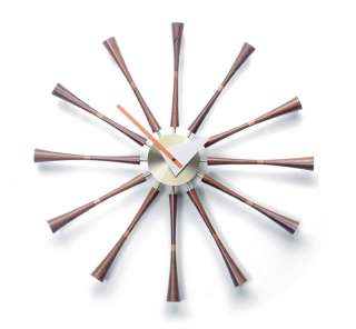 Vitra - Spindle Clock - indoor