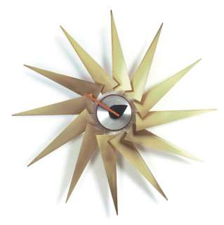Vitra - Turbine Clock - indoor