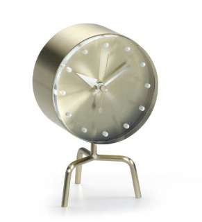 Vitra - Tripod Clock - indoor