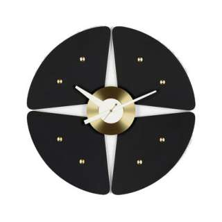 Vitra - Petal Clock - indoor