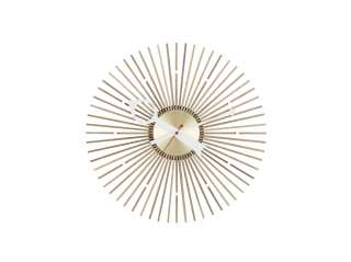 Vitra - Popsicle Clock - indoor