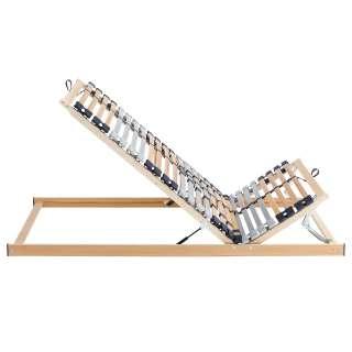 EEK A++, Schreibtischleuchte Rudy - Eisen - 1-flammig - Grau / Silber, Nino Leuchten