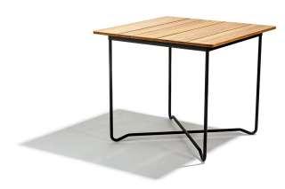 Skargaarden - Grinda Tisch quadratisch - 85 x 85 cm - outdoor