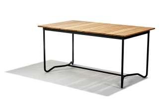 Skargaarden - Grinda Tisch rechteckig - 150 x 85 cm - outdoor