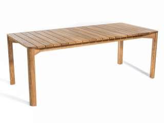 Skargaarden - Korsö Tisch - outdoor