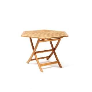 Skargaarden - Viken Tisch - 110 - 95 cm - outdoor