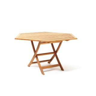 Skargaarden - Viken Tisch - 140 - 121 cm - outdoor
