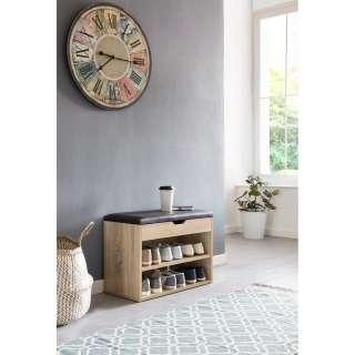 home24 Garderobenbank Sudley