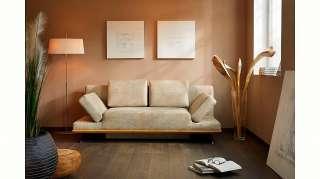 Sideboard Akazie 191x45x96 braun lackiert LIVE EDGE #202