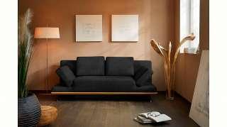 Couchtisch Akazie 150x70x45 braun lackiert LIVE EDGE #009