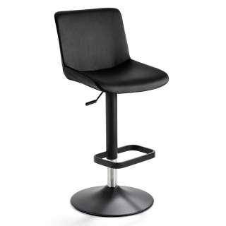 Stuhl (2er Set) Weiß Braun im Landhausstil