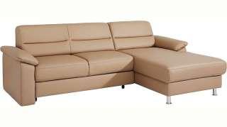Kebe Sessel mit Hocker Roma