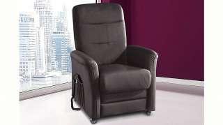 sit&more TV-Sessel, wahlweise mit Motor und Aufstehhilfe