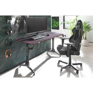 home24 Gaming Tisch DX Racer VI