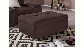 Bett aus Eisen Schwarz ohne Kopfteil (3-teilig)