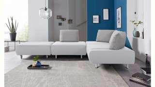meise.möbel Polsterbett Cristallo 140 x 200 cm