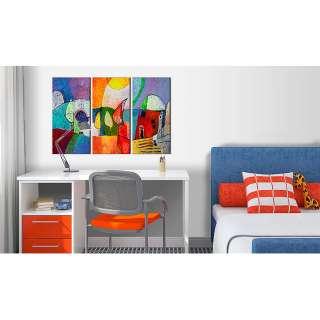 JOOP! Handtuch Cornflower 50 x 100 cm
