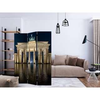daheim.de, Duschvorhang 180 x 200 cm