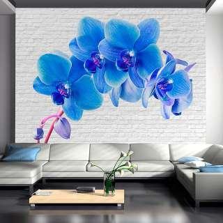 home24 Vliestapete Blue Excitation