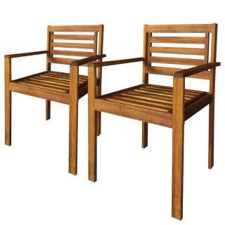 SIT Lowboard aus Akazienholz mit Schiebetüren, natur, Massivholz, 145/40/60cm, SIT-Möbel »Mid Century«, FSC®-zertifiziert