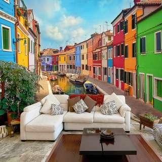 Home affaire Bett in 3 verschiedenen Breiten »Romantika«, Landhaus Stil, B/T, FSC®-zertifiziert