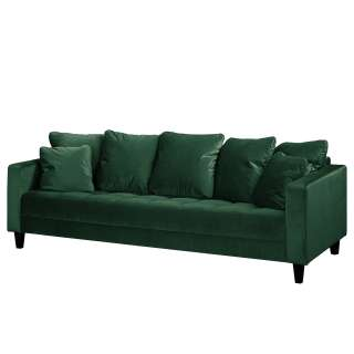 SIT Lowboard farbiges Recyclingholz mit Eisen »Mox«, bunt, SIT-Möbel, FSC®-zertifiziert