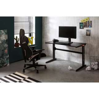 home24 Gaming Tisch mcRacing Basic 2
