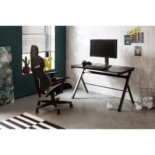 home24 Gaming Tisch mcRacing Basic 4