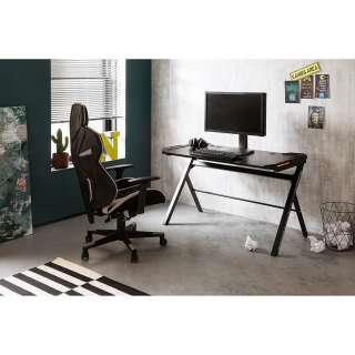 home24 Gaming Tisch mcRacing Basic 3
