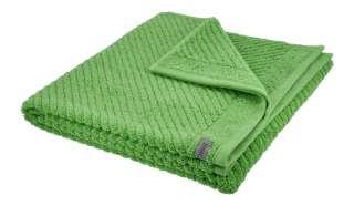Ross Duschtuch  4006 ¦ grün ¦ 100% Baumwolle ¦ Maße (cm): B: 70 Badtextilien und Zubehör > Handtücher & Badetücher > Handtücher - Höffner