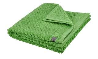 Ross Handtuch  4006 ¦ grün ¦ 100% Baumwolle ¦ Maße (cm): B: 50 Badtextilien und Zubehör > Handtücher & Badetücher > Handtücher - Höffner