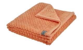 Ross Handtuch  4006 ¦ orange ¦ 100% Baumwolle ¦ Maße (cm): B: 50 Badtextilien und Zubehör > Handtücher & Badetücher > Handtücher - Höffner