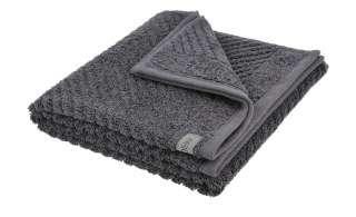 Ross Handtuch  4006 ¦ grau ¦ 100% Baumwolle ¦ Maße (cm): B: 50 Badtextilien und Zubehör > Handtücher & Badetücher > Handtücher - Höffner
