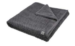 Ross Duschtuch  4006 ¦ grau ¦ 100% Baumwolle ¦ Maße (cm): B: 70 Badtextilien und Zubehör > Handtücher & Badetücher > Handtücher - Höffner