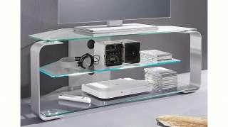 Jahnke TV-Rack »CU-MR 105«, Breite 114 cm (für TV-Größen bis 50/127 cm geeignet)