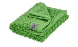 Ross Gästetuch  4006 ¦ grün ¦ 100% Baumwolle ¦ Maße (cm): B: 30 Badtextilien und Zubehör > Handtücher & Badetücher > Gästetücher - Höffner