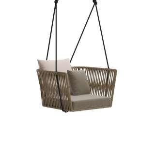 Kettal - Bitta Swing Sessel - indoor