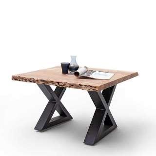 Tischläufer Morris - Webstoff - Matt Orange, Apelt